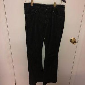 Buffalo DavidBitton 29 Black MidRise Stretch Jeans